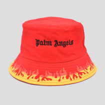 Red Fashion Casual Letter Embroidery Printing Hat