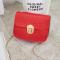 Red Fashion Casual Shoulder Messenger Bag