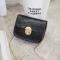 Black Fashion Casual Shoulder Messenger Bag