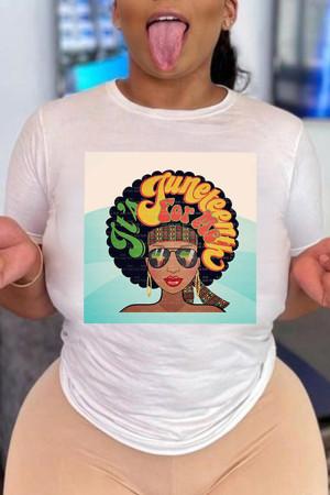 Multicolor Fashion Casual Print Basic O Neck T-Shirts