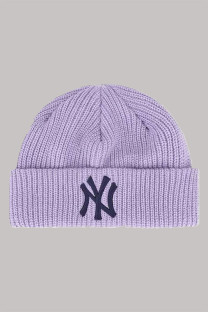 Purple Fashion Casual Embroidery Letter Hat