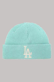 Lake Blue Fashion Casual Embroidery Letter Hat