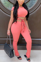Pink Two Pieces