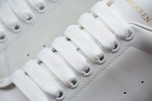 Alexander McQueen sole sneakers White(SP batch)