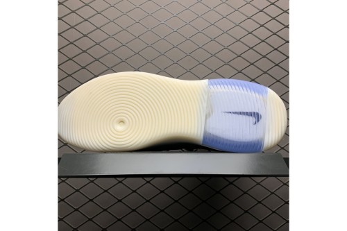 Nike Air Fear of God 1 Oatmeal AR4237-900(SP batch)