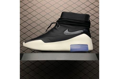 Nike Air Fear Of God 1 SA Black AT9915-001(SP batch)