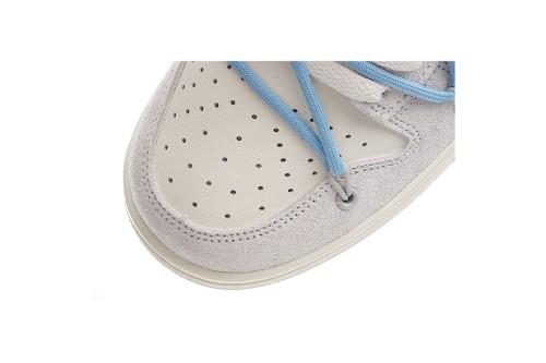OFF WHITE x Nike Dunk SB Low The 50 NO.38   DJ0950-113(SP batch)