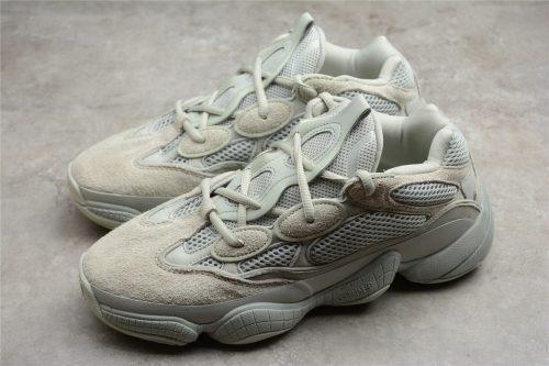 adidas Yeezy 500 Salt EE7287(SP batch)