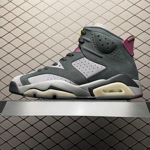 Jordan 6 Retro Bordeaux CT8529-063(SP batch)