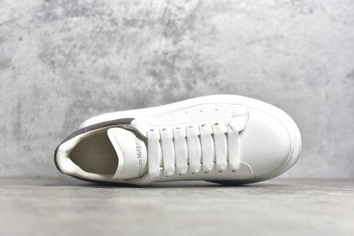 Alexander McQueen sole sneakers Grey(SP batch)