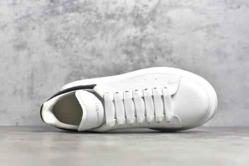 Alexander McQueen sole sneakers Black stone(SP batch)