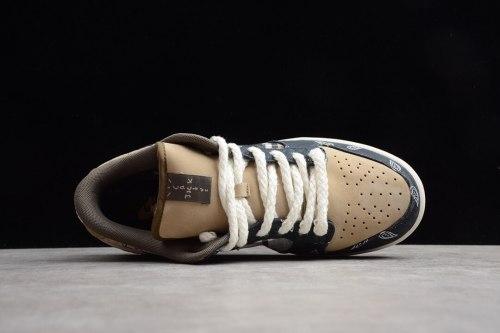 Nike SB Dunk Low Travis Scott (Regular Box) CT5053-001  (SP BATCH)