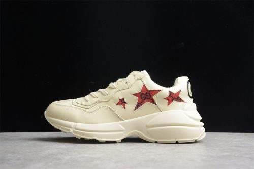 Gucci Air Cushion Dad Shoes Spring Summer 2021 Daddy 528892-DRW00-9522(SP batch)