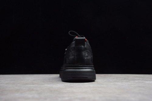 Gucci Screener GG High-Top Sneaker