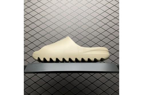 (Free Shipping)adidas Yeezy Slide Pure GZ5554