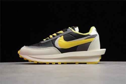 Nike LDWaffle Undercover sacai Bright Citron DJ4871-001