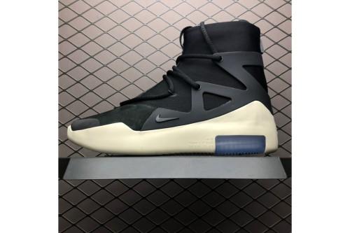Nike Air Fear Of God 1 Black AR4237-001(SP batch)