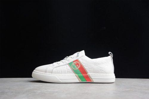 Gucci Tennis 1977 Print Sneaker 431942-02JPO-60553