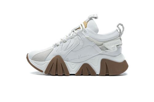 Versace TRIGRECA Jogging White Brown(SP batch)