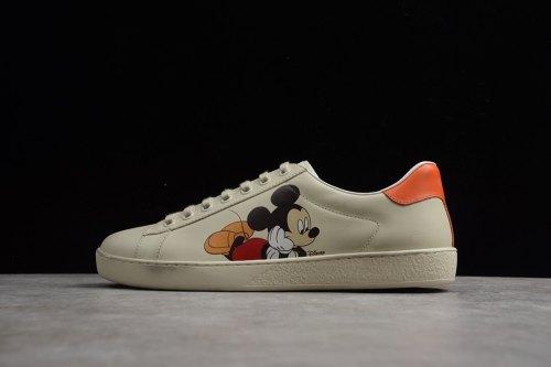 Gucci Tennis 1977 Print Sneaker