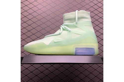 Nike Air Fear Of God 1 Frosted Spruce AR4237-300(SP batch)