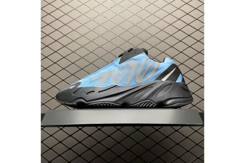 adidas Yeezy Boost 700 MNVN Bright Cyan GZ3079