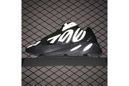 adidas Yeezy Boost 700 MNVN Triple Black FV4440