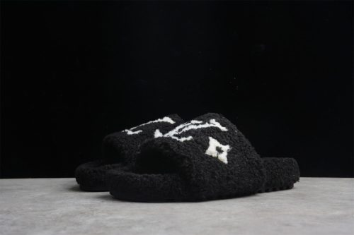 Louis Vuitton PASEO FLAT COMFORT AG2U7AMDBJIN365