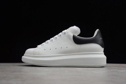 Alexander McQueen sole sneakers black(SP batch)