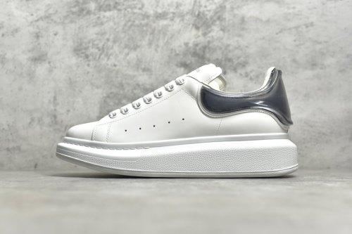 Alexander McQueen sole sneakers Transparent tail(SP batch)