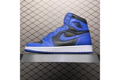 """Air Jordan 1 High OG """"Dark Marina Blue"""" 555088-404(SP batch)"""