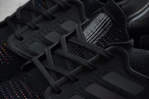 Adidas Ultra Boost 20 Consortium Black White EG4367