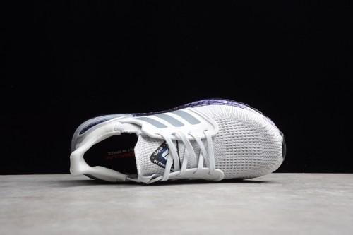 adidas Ultra Boost 2020 ISS US National Lab Dash Grey EG0755