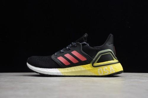 Adidas Ultra Boost 20 Consortium EG4369